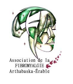 logo association fibromyalgie arthabaska-erable